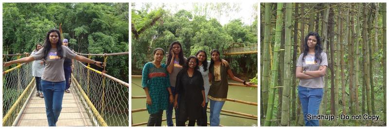 Nisagardhama Park