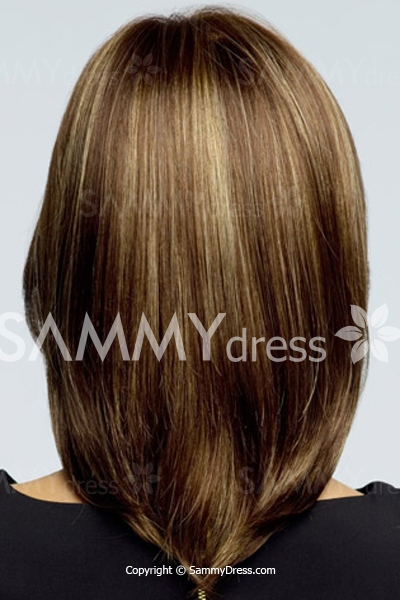 Wigs from Sammydress.com