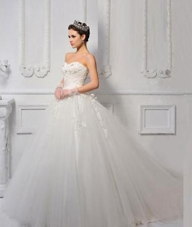 Cheap Bride Dresses