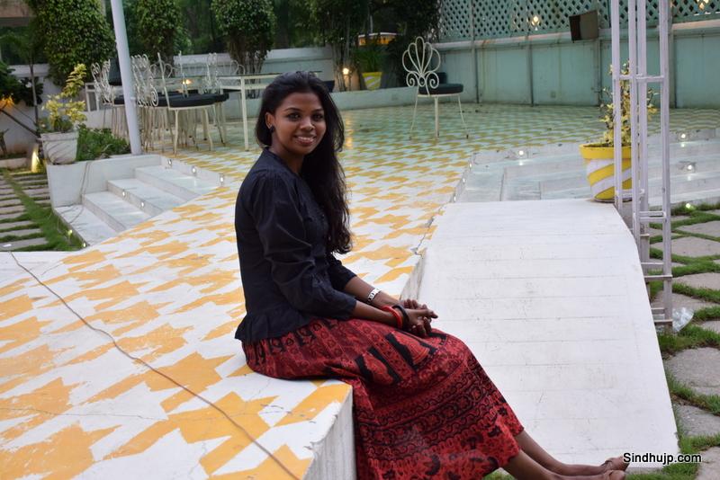 Fusion wear Chennai