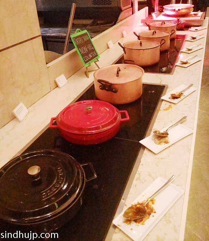 Rajasthani food festival westin velachery