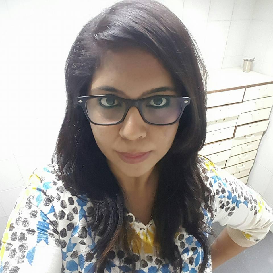 Sharada Vijay