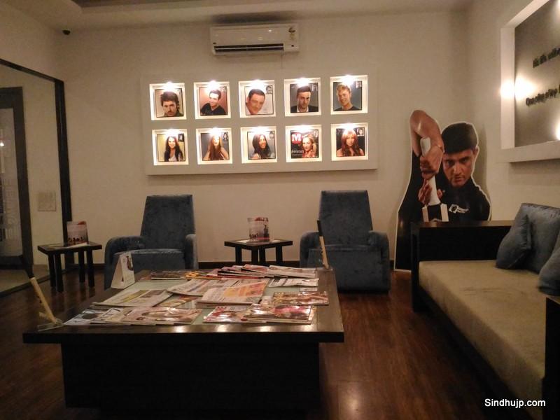 Advanced Hair Studio  chennai