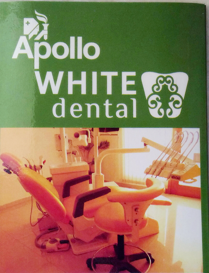 Apollo white dental chennai