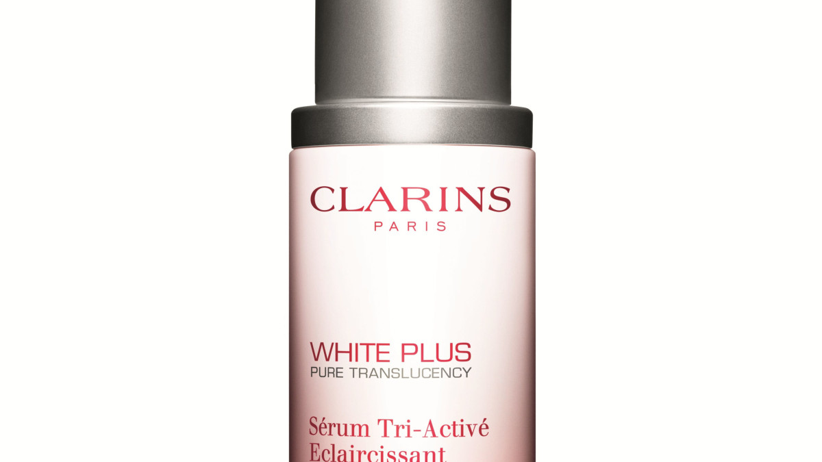Clarins Tri-Intensive Brightening Serum