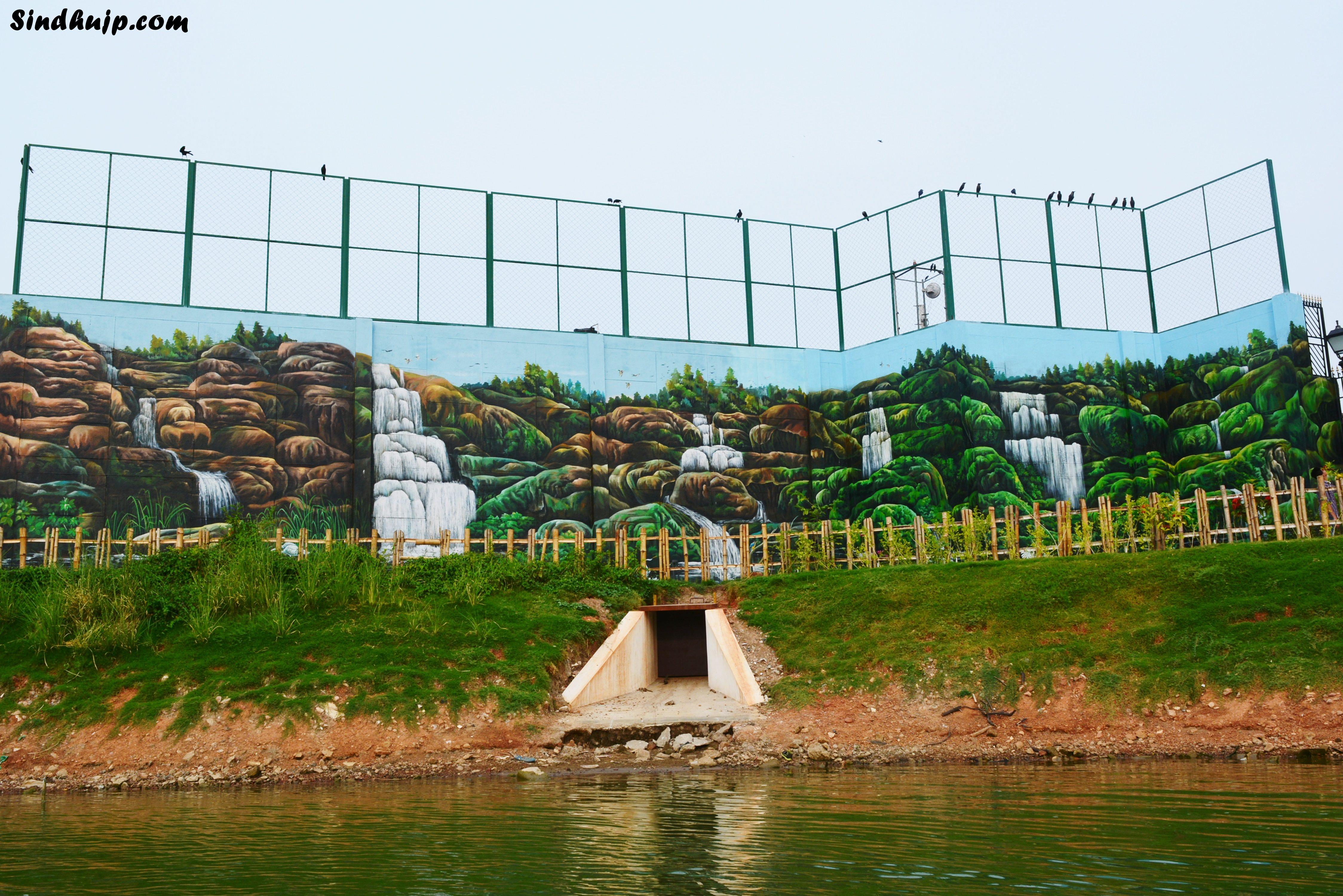 Chetpet Eco Park