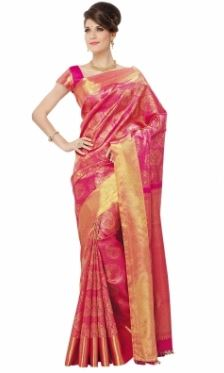 South indian silk saree online