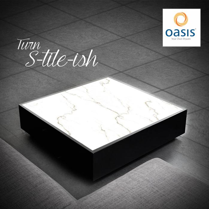 Oasis Tiles