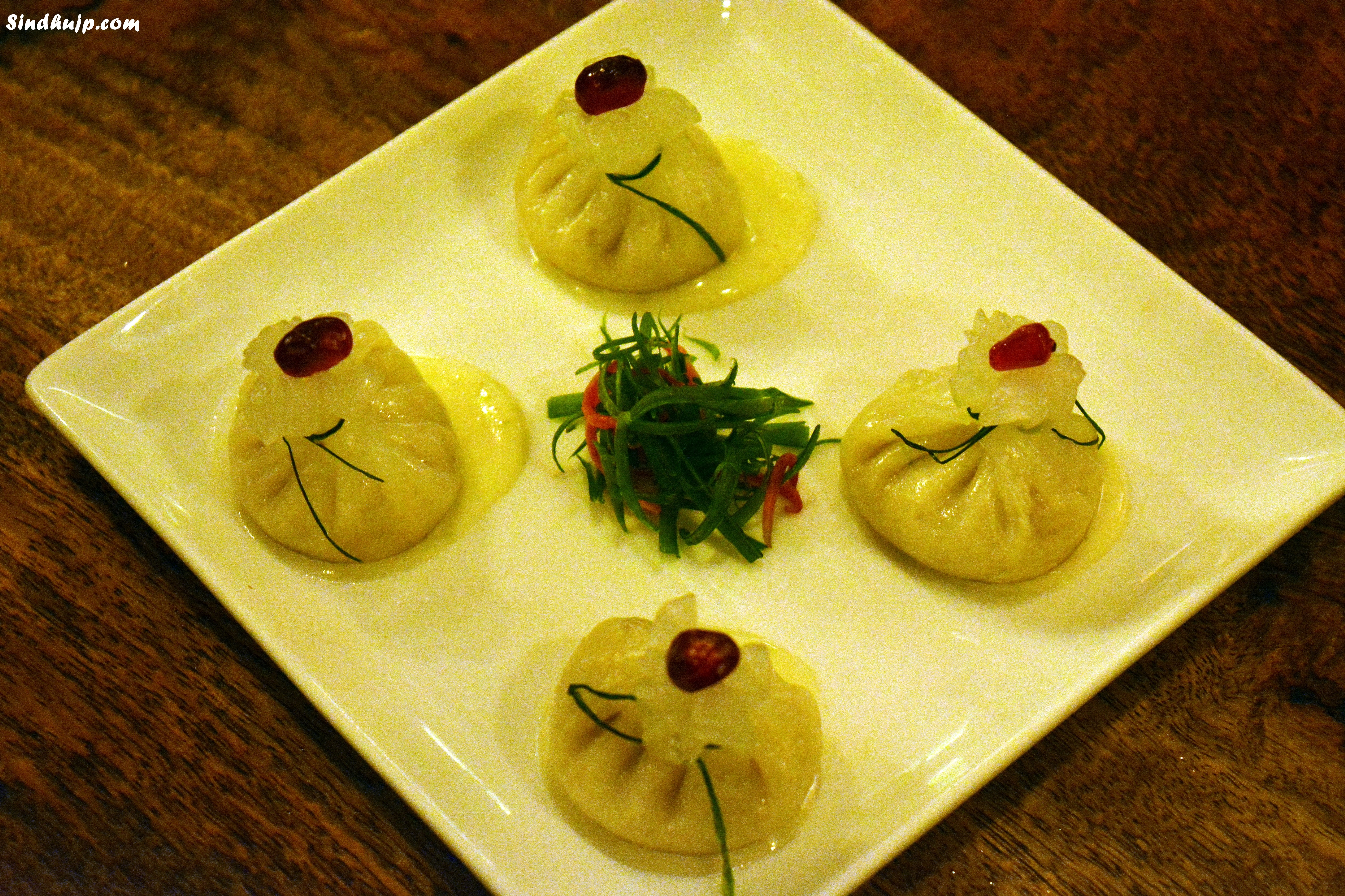 cheese-and-truffle-dumpling