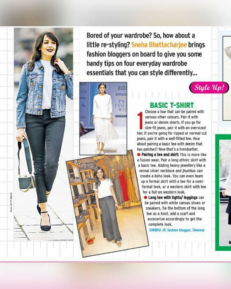 featured toi studentedition fashion fashionblogger waystostyle basics basictee