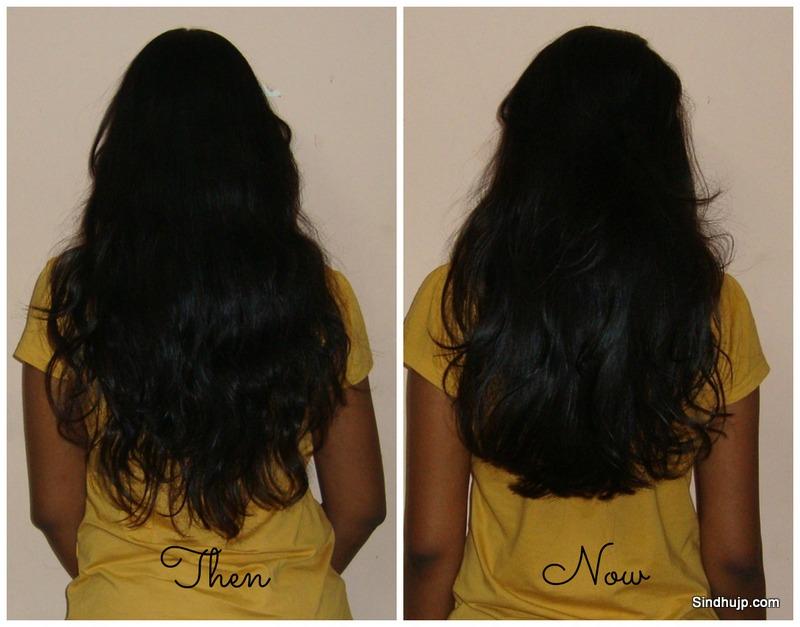 Cutting My Hair Short, A Big Mistake?