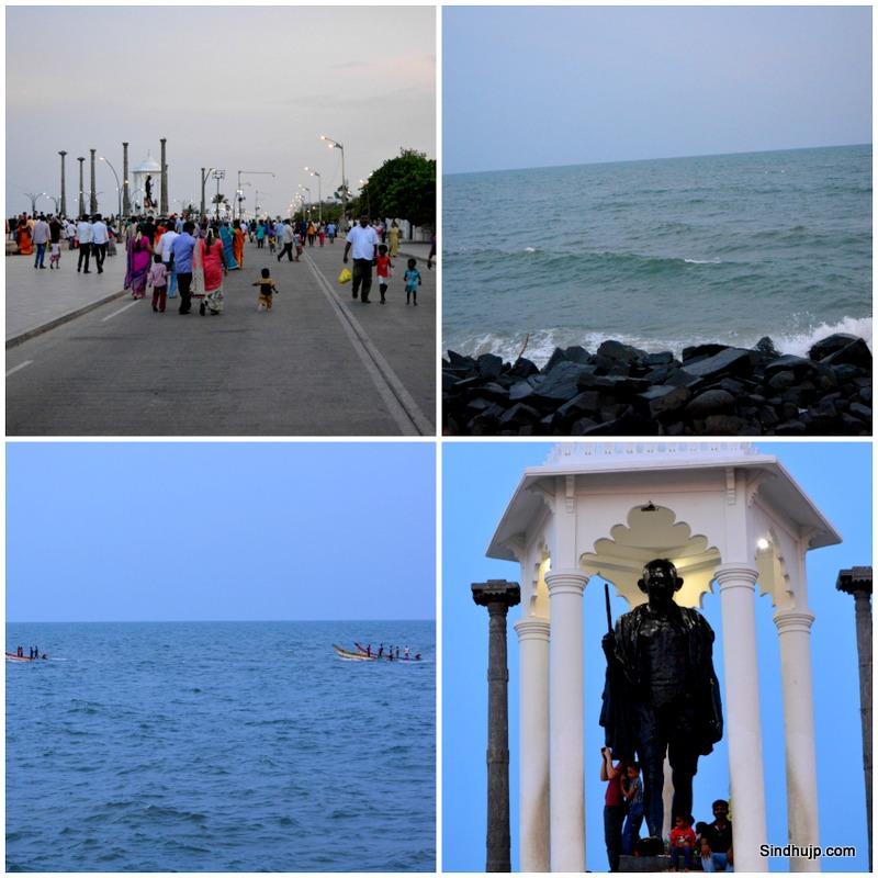 gandhi beach