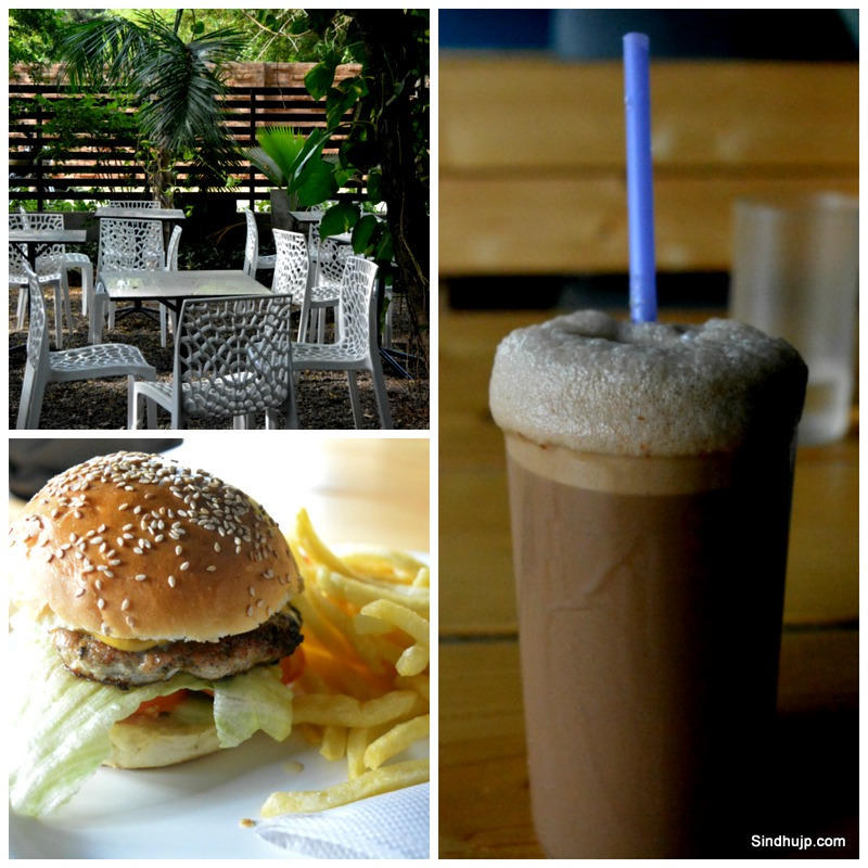 places to eat in pondicherry