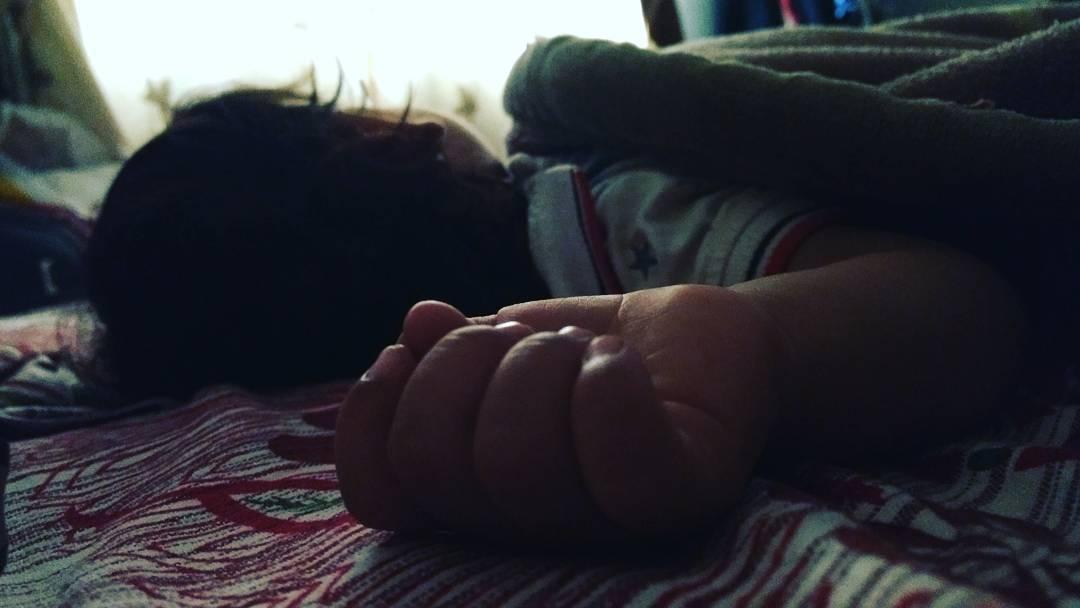 Wish I can sleep like a baby goodnight sleeplikeababy iwishhellip