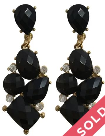 party wear earrings youbella