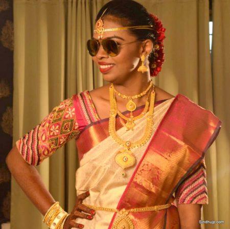 buy bridal sarees in chennai