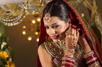 10 stylist bridal hairstyles