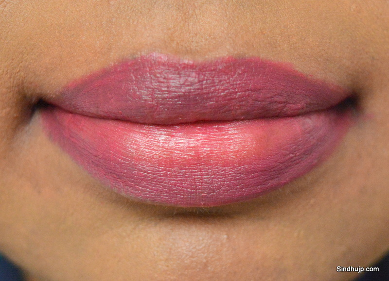 Miss Claire Gimmersticks for lips Lovely Pink L29