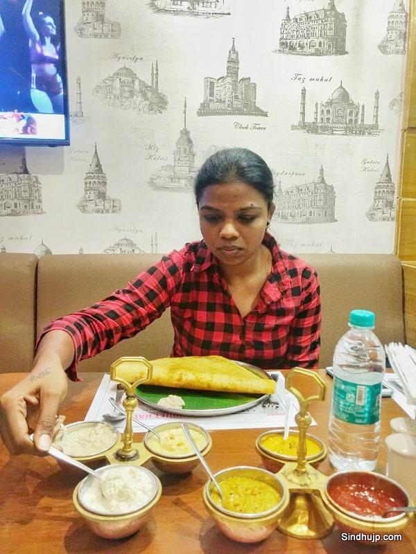 Chutneys Hyderabad