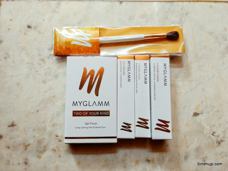 Myglamm product review